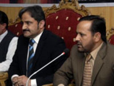 تعلیمی ادارے حکومتی ایس او پیز پر مکمل عمل کر رہے ہیں،ملک ابرار حسین