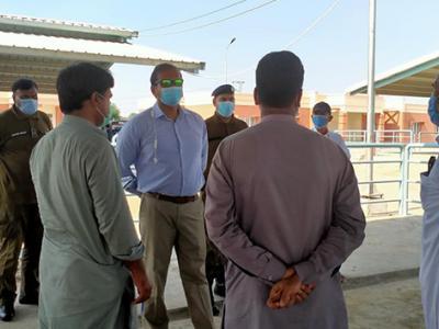 عیدالاضحی، ضلع میں9 منڈی مویشیاں لگائی جائینگی، ڈپٹی کمشنر اٹک