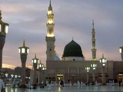 سعودی عرب ،مسجد نبویﷺ سمیت دیگر مساجد عام نمازیوں کیلئے کھول دی گئیں