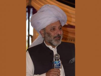 ممبر صوبائی اسمبلی سید یاور حسین بخاری