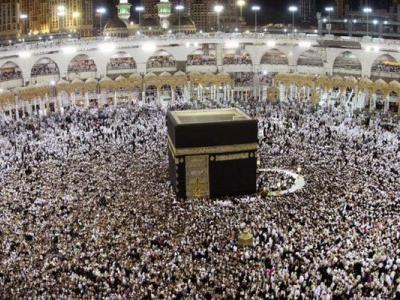 کورونا کے باعث حج کے شرکاء کی تعداد محدود رکھنے کا فیصلہ کیا ہے: سعودی وزارت حج— فوٹو:فائل