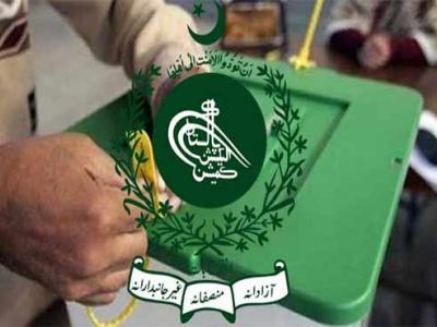 صوبہ پنجاب میں بلدیاتی انتخابات 4دسمبر کو ہوں گے