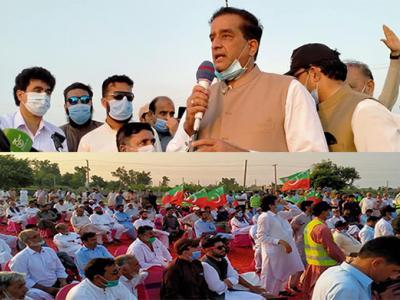 نیا پاکستان ہاﺅسنگ سکیم وزیر اعظم کا انقلابی اقدام ہے ، ملک امین اسلم